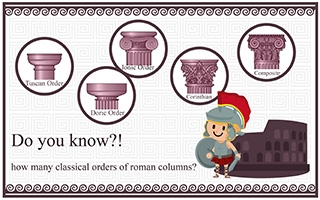 classical orders