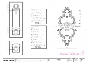 classical moulding