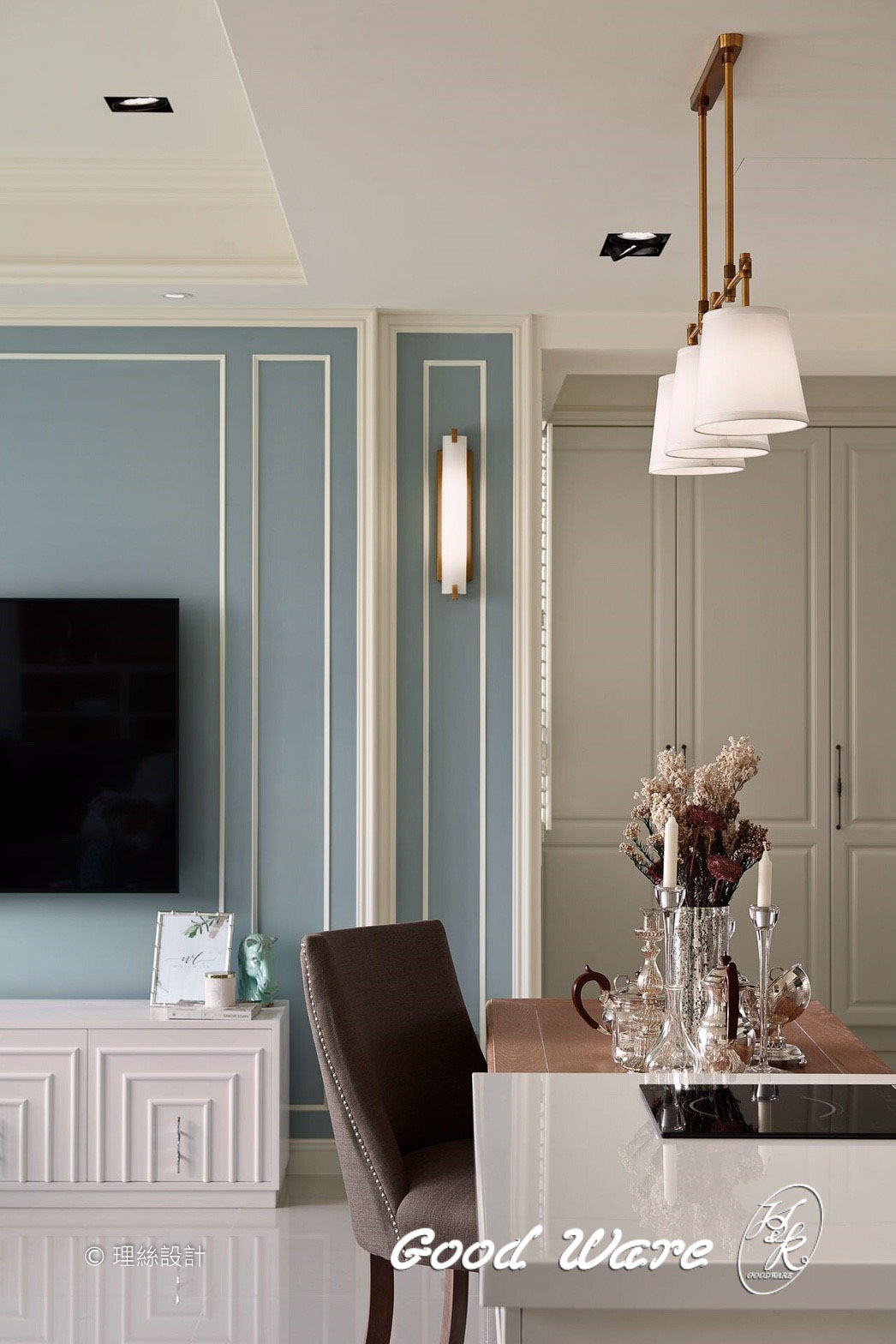 French moulding