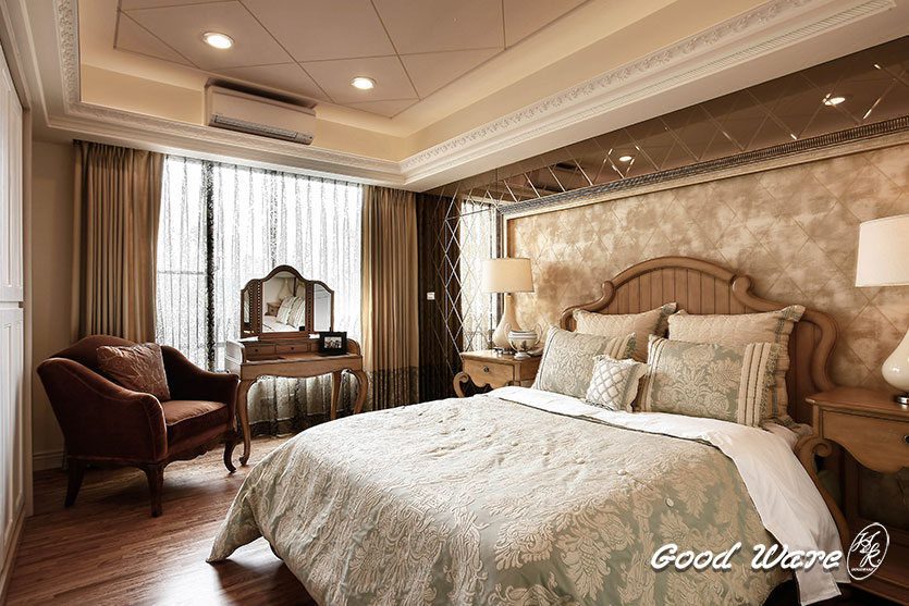 Different Wall Molding Types for Home Decoration