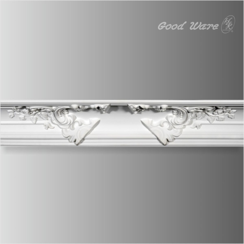 decorative inside corner crown moulding