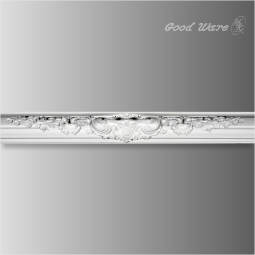 PU Decorative companion center molding