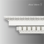 TGM-88595 PU architectural ornament crown molding