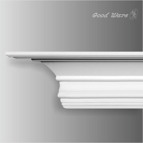 Buy Bathroom Plain crown moulding online
