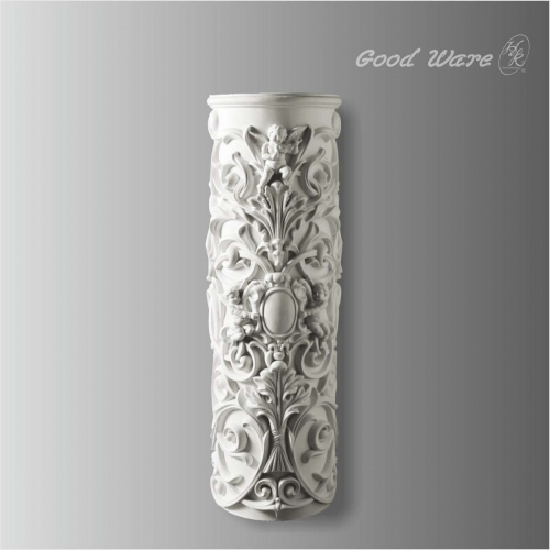 Polyurethane decorative roman columns for sale