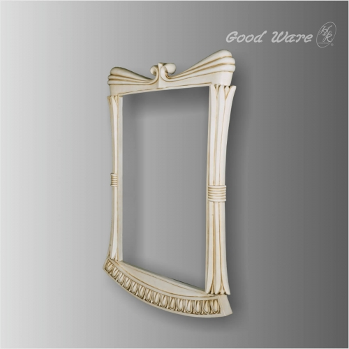 Decorative beautiful mirror frames for sale