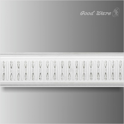 Polyurethane decorative fireplace molding trim