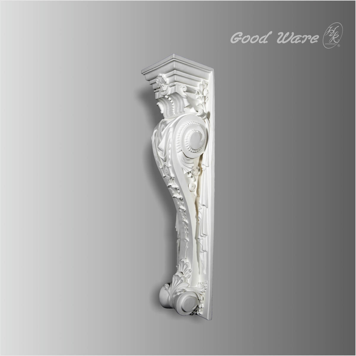 Victorian fireplace surrounds molding