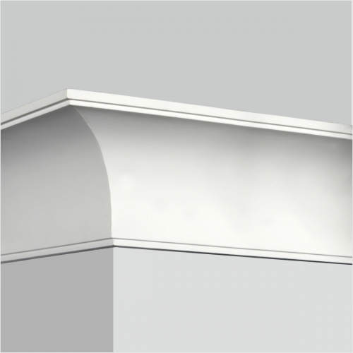 Polyurethane Ceiling Cove Molding Simple Ceiling Cove