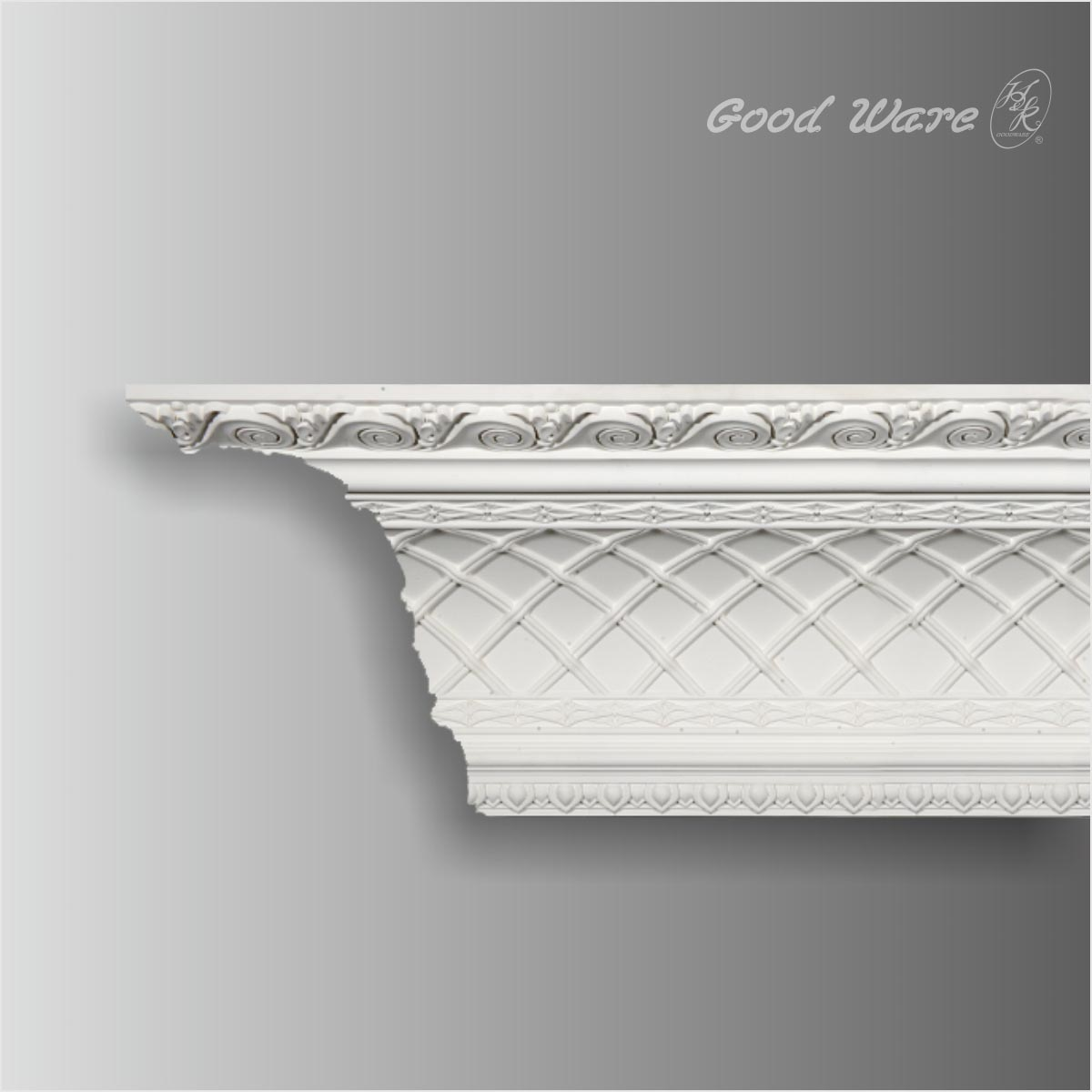 Polyurethane decorative cornice moulding suppliers
