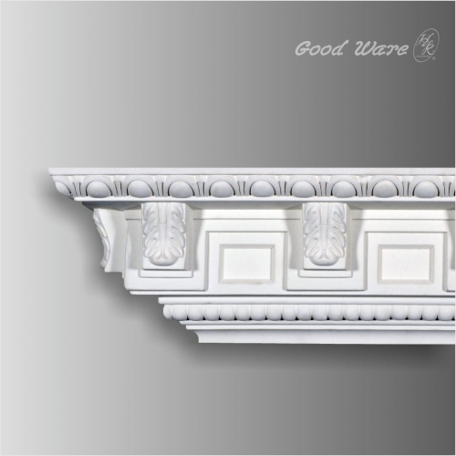 ornamental beaded moulding for ceiling