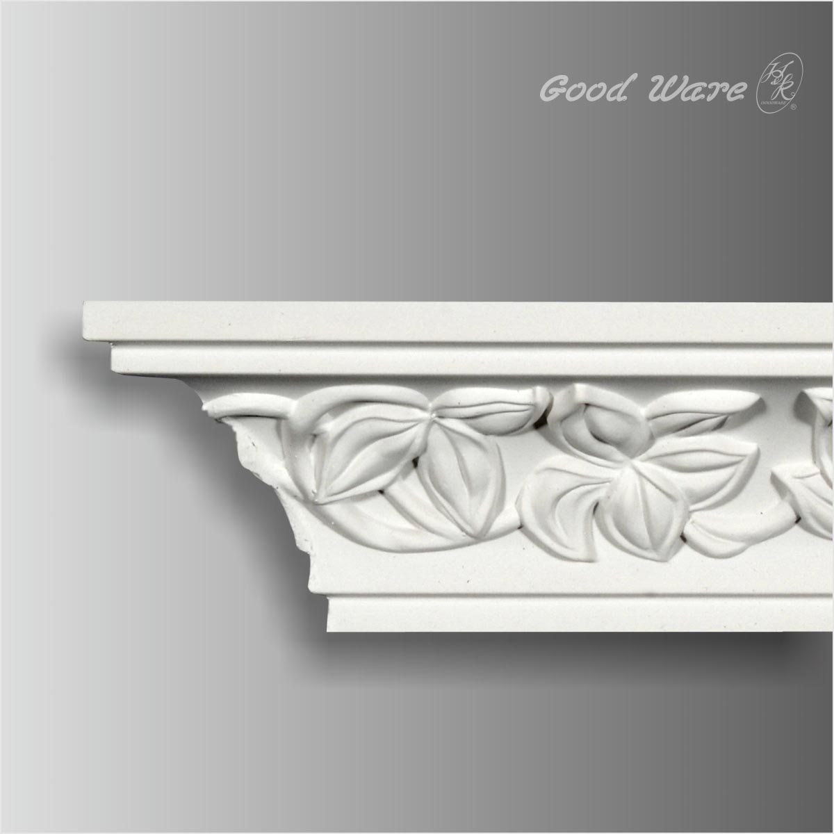 polyurethane decorative moldings and trim