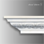 GM-08001 Decorative victorian cornices moulding