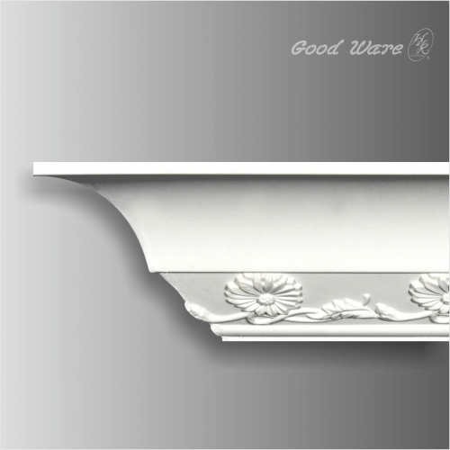decorative pu cornice mouldings