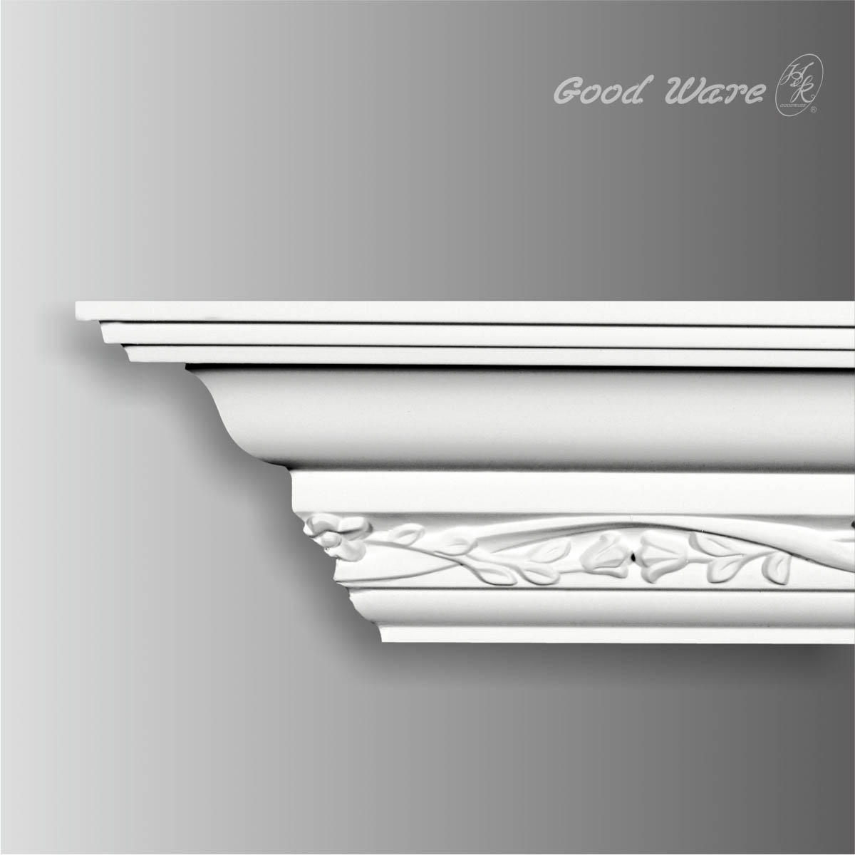 decorative crown moldings for ceilings
