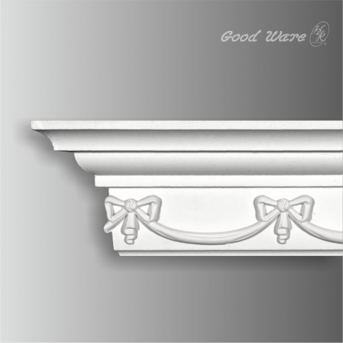 polyurethane decorative moulding trim