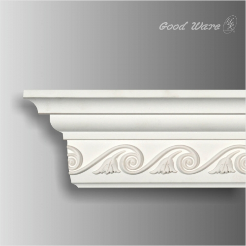 polyurethane crown molding for sale
