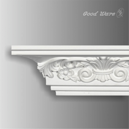 decorative beautiful crown molding