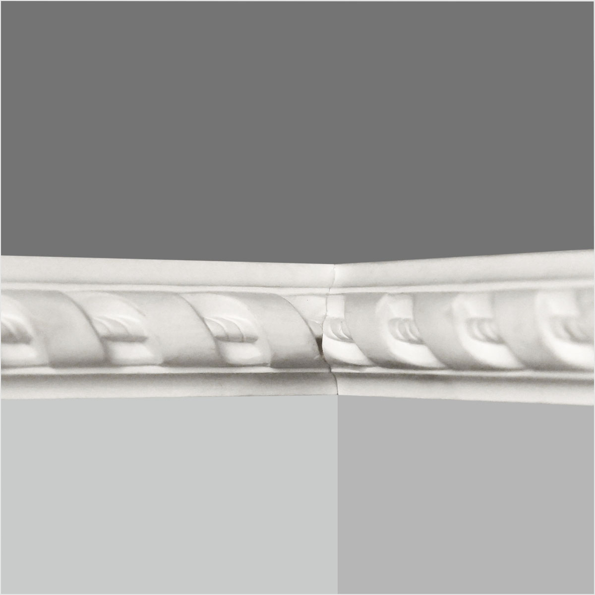 Decorative simple ceiling trim for sale