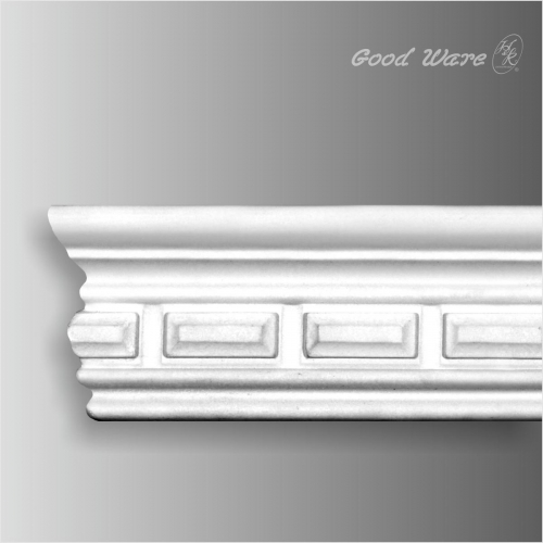polyurethane decorative wall frame moulding
