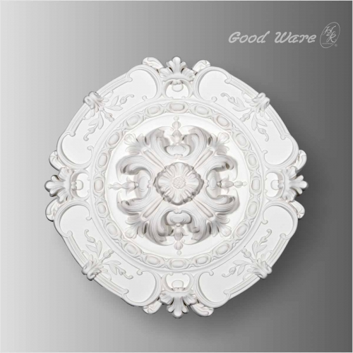 Mediterranean ceiling medallions for sale