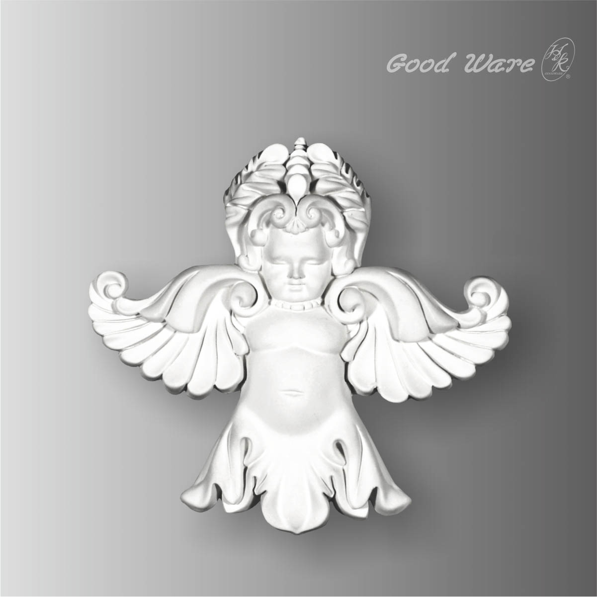 Polyurethane decorative wall decor molding