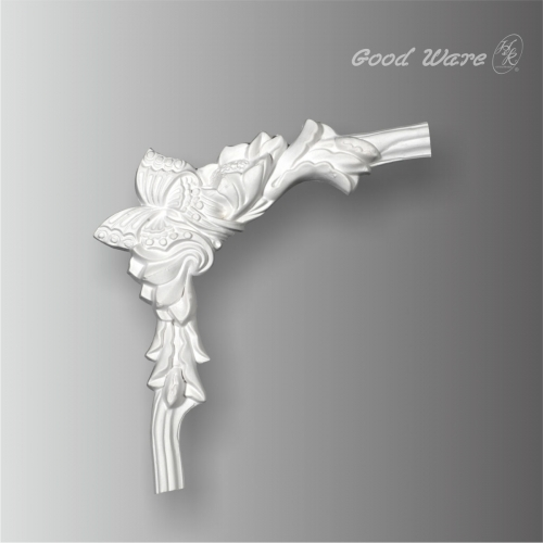 HK-0111A/L Decorative panel ceiling corner moulding