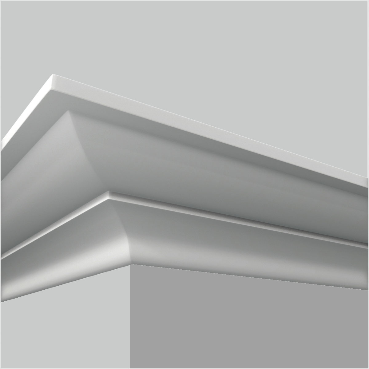 H&K Goodware PU crown mouldings wholesale