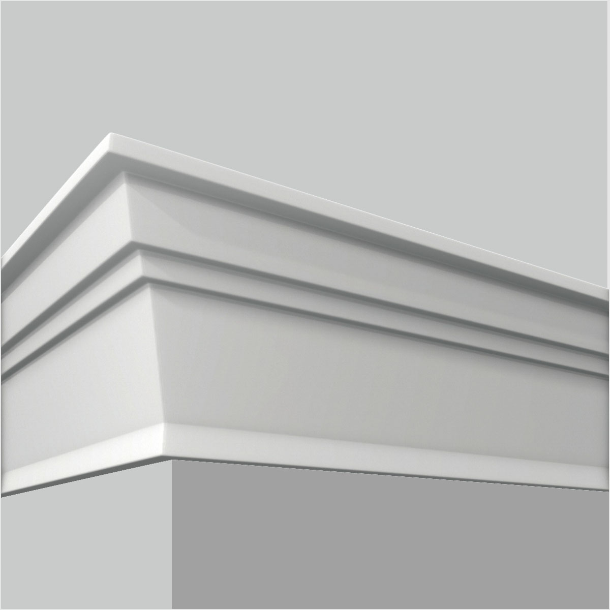 H&K Goodware PU cornices and mouldings supply