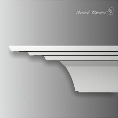 Polyurethane classic contemporary crown molding