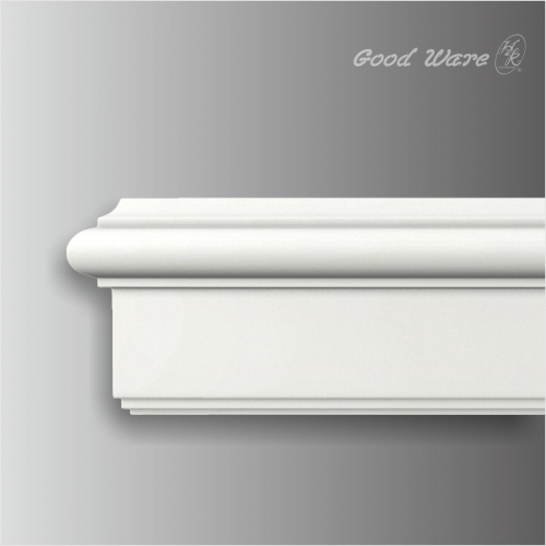 polyurethane interior door trim molding