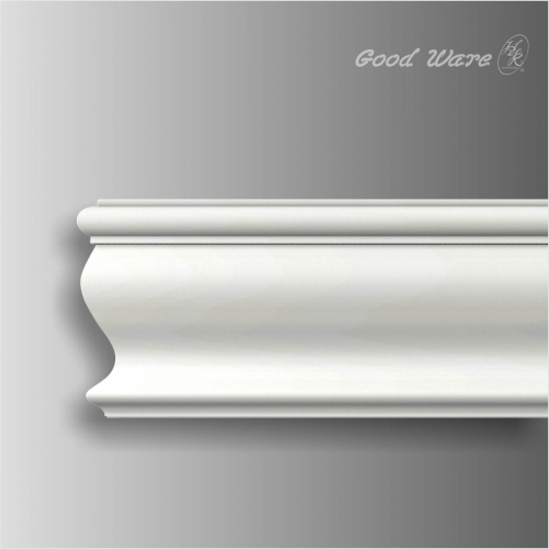 polyurethane decorative door trim for sale