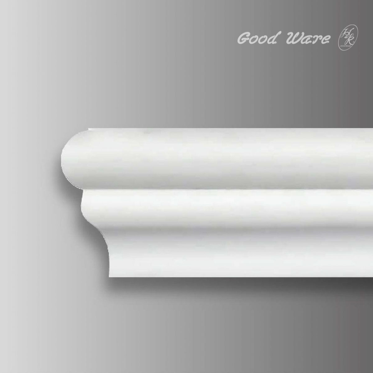 Wholesale decorative flexible trim moulding