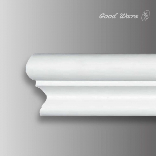 Interior flexible crown molding for sale