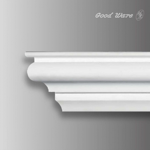 Flexible bendable trim molding for sale