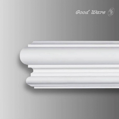 Flexible corner trim molding for sale
