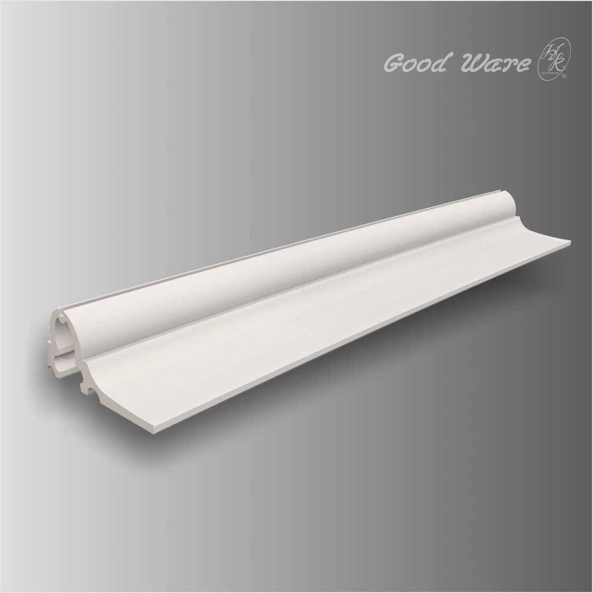 Decorative flexible door trim for sale