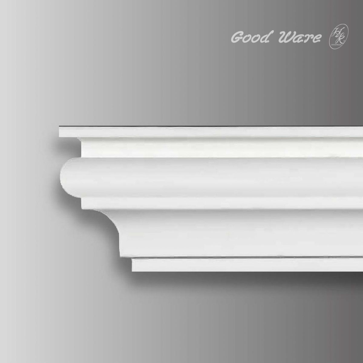 Flexable window corner molding for sale