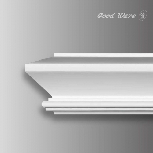 Flexible decorative wall molding trim