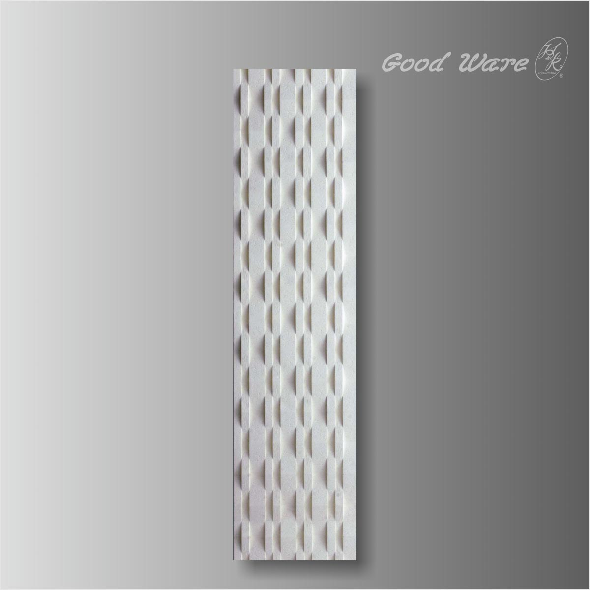 Polyurethane modern 3d wall panels for living room