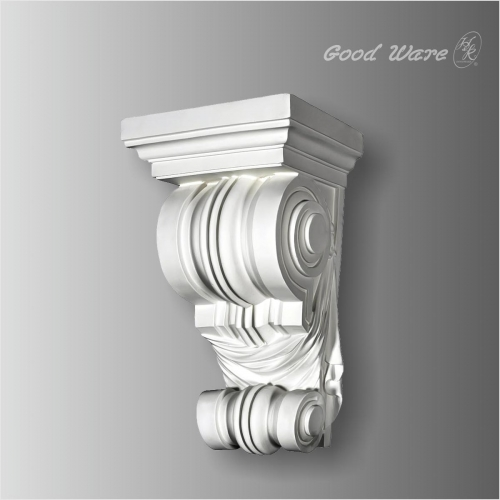 Polyurethane craftsman style corbels for sale