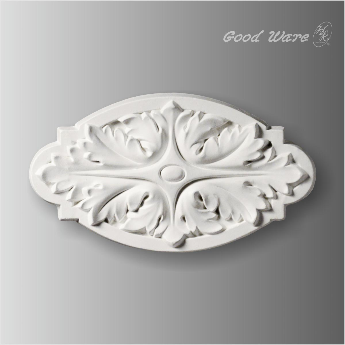 Decorative PU pieces for furniture