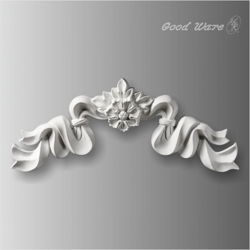 Wall accessories onlays and appliques