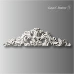 WC-8167 Large wall sculptures appliques and onlays wholesale