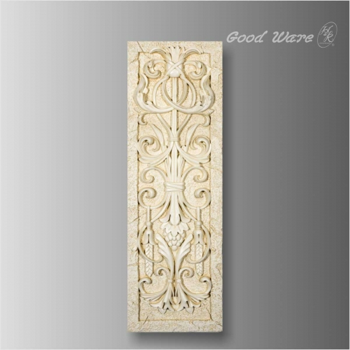 Decorative antique interior 3d wall panels