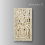 WE-602C Decorative Baroque indoor wall paneling for sale