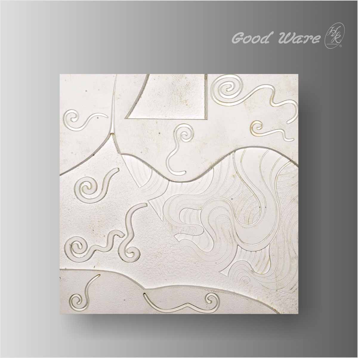 Polyurethane wall relief panels for sale