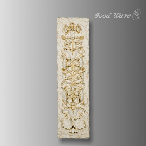 Polyurethane hotel decorative panels for wall