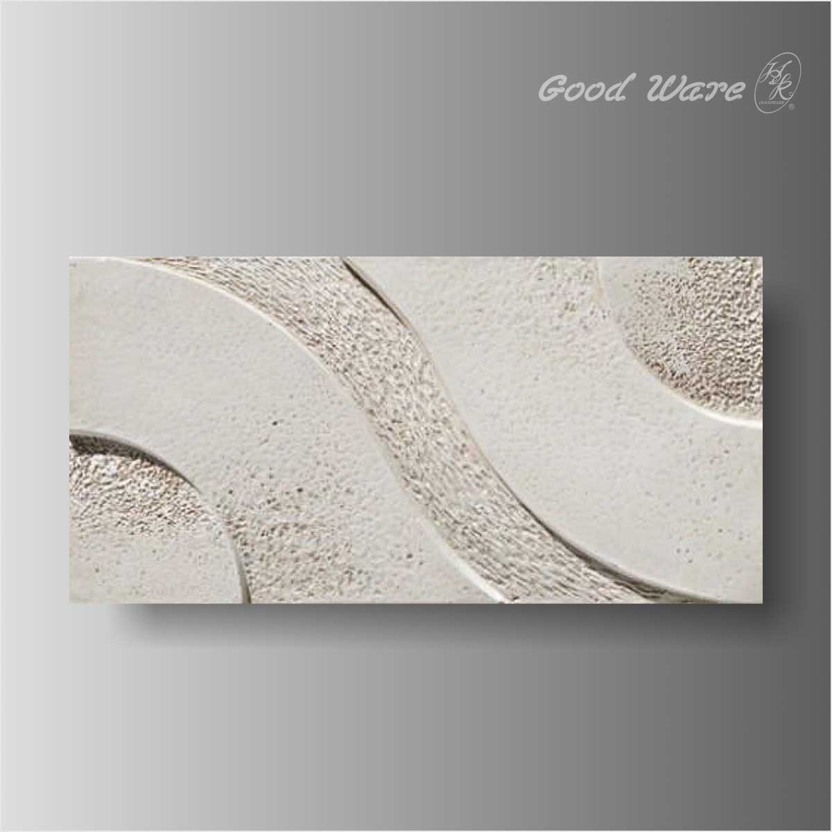Polyurethane relief hotel wall panels