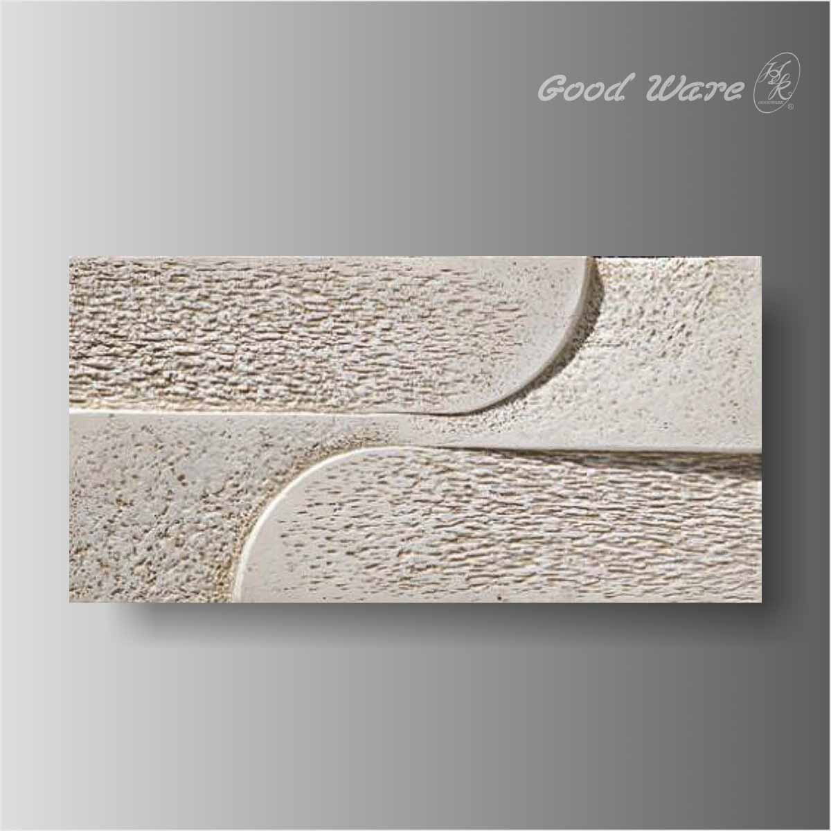 Decorative architectural wall panels for tv